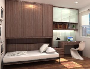 China Murphy Wall Bed/Hidden Bed/Cabinet Bed/Folding Bed (SHT900 ...