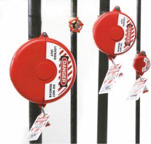 Gate Valve Safety Lock, Ball Valve Safety Lock Bd-F11 pictures & photos