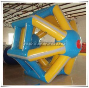 Quality Airtight Inflatable Water Running Machine Water Roller Ball