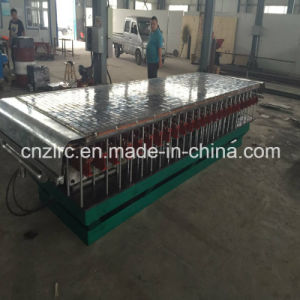 FRP Moulded Grating Standard Panel Mesh Machine pictures & photos