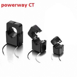 Split Core CT (PCT10/ T16/ T24/36) 333mv/0-500mA Output