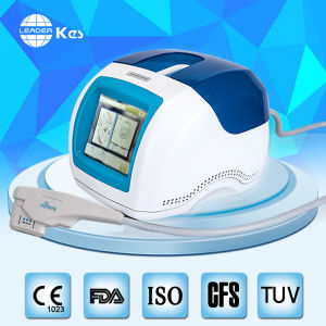 Kes Portable Hifu High Intensity Focused Ultrasound