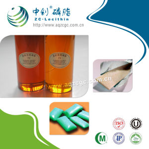 Food Grade Soya Lecithin Liquid (PCR NOT DETECTED) pictures & photos