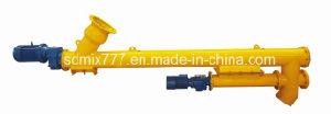 U-Type Screw Conveyor pictures & photos