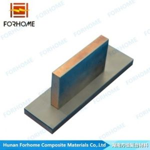 Clad Metal Titanium Copper Sheet/Plate pictures & photos