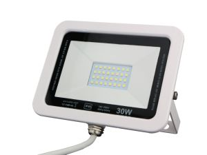 Ultra Slim LED Floodlight IP65 with Ce pictures & photos
