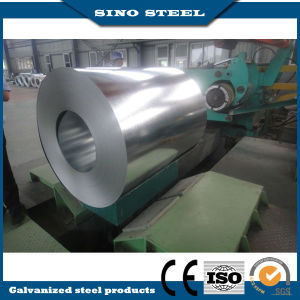 JIS G3302 SGCC Z275 1.5mm Spangle Gi Galvanized Steel Coil pictures & photos