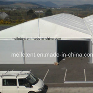 450m2 Strong Aluminum Frame Movable Warehouse Storage Tent pictures & photos