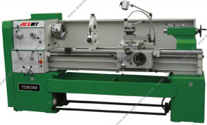 High Speed Lathe -Tdb360 pictures & photos