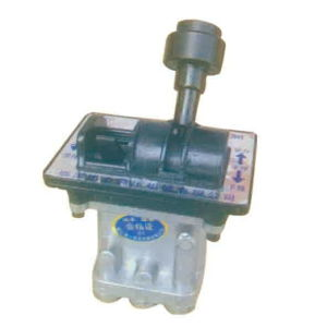 Auto Dumper Valve 5 Holes Pneumatic Control for Hydraulic Equipment pictures & photos