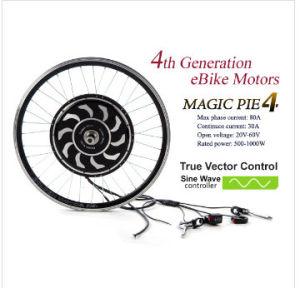 Electric Bike Conversion Kit pictures & photos