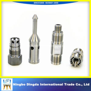 Mass Production CNC Machining Parts with Best Service pictures & photos