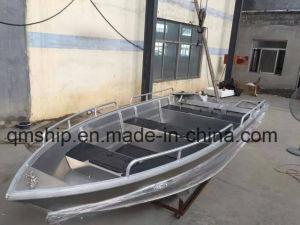 19.6FT 6m Open Top Aluminium Power Boat QM620 pictures & photos