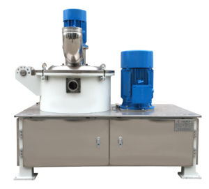 Lyf-30 350-500kg/H Grinding System for Powder Coatings pictures & photos