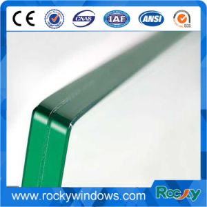 Clear PVB Color PVB Laminated Safety Glass pictures & photos