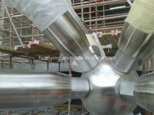 Customized Node Ball for Space Frame From China pictures & photos