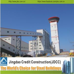 New Design Prefabricated Steel Building pictures & photos