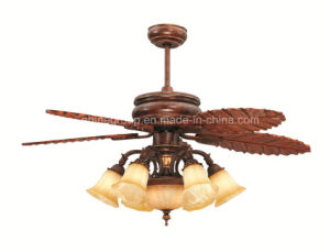 Phine Ceiling Fans Lamp with E26/E27 Lamp Holder pictures & photos