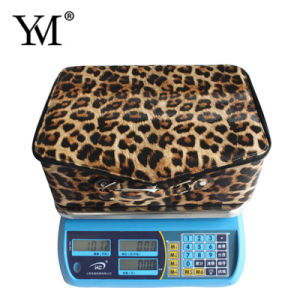 Hot Selling Good Quality Multifuctional Waterproof Custom Jewelry Box pictures & photos