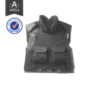 Tactical PE Body Armor with Magazine Pouches pictures & photos