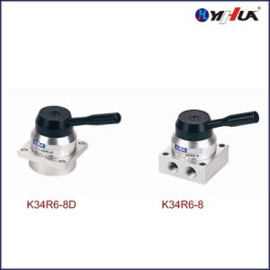 Hand-Turn Valve pictures & photos