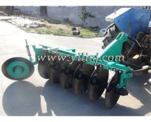 New Thailand Paddy Field Tractor Plough pictures & photos