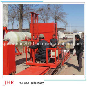 Vertical Tank Filament Winding Machine 4000mm Diameter pictures & photos