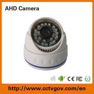 Hot DVR Kit! ! 8CH HD Ahd DVR Home Surveillance Camera Kit with 8PCS Megapixel 960p/720p Ahd Camera pictures & photos