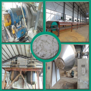 China Factory Directly Supply Aluminium Sulphate for Water Treatment with Competitive Price pictures & photos