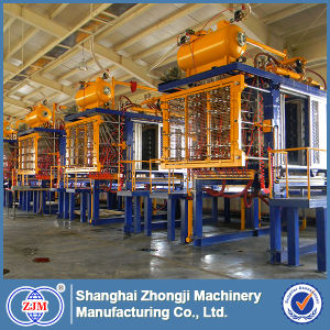 EPS Block Molding Machine, Expandable Polystyrene Machine pictures & photos