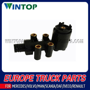 Levelling Valve for Volvo/Daf/Scania/Man/Benz/Iveco/Renault Heavy Truck Oe: 4410500120 / 4410500110