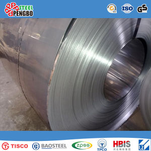 Hot Sale Cold Rolled 430 Stainless Steel Coil pictures & photos