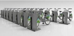 Public Bike Rental System/Bike Sharing System