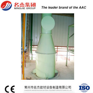 Low Maintenance Ratio AAC Brick Manufacturing Plant pictures & photos