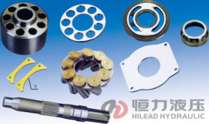 A4vso40 Hydraulic Axial Piston Pump Spare Parts