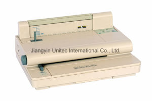 Electric Book Binding Machine Velo Binder Yl-30 pictures & photos