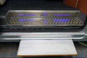Es-S-750 CE Electric Sliding Step pictures & photos