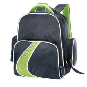 New Design Promotion School Student Backpack pictures & photos