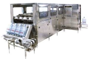Washing, Filling, Sealing, Capper Machine pictures & photos