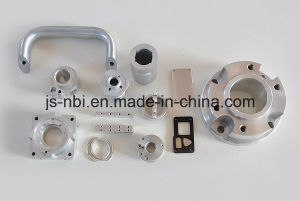 Machined Aluminum Alloy Air-Conditioning Accessories pictures & photos