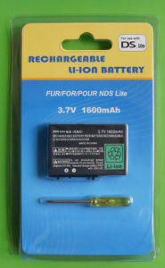 Battery for NDSLB pictures & photos