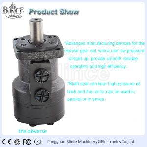 Om1 160cc Low Speed High Torque Hydraulic Motor pictures & photos