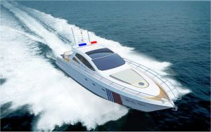 Sea Stella 63ft Luxury Yacht pictures & photos