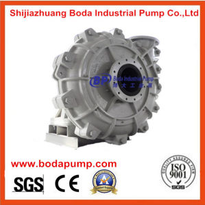 Industrial Mineral Centrifugal Slurry Pump pictures & photos