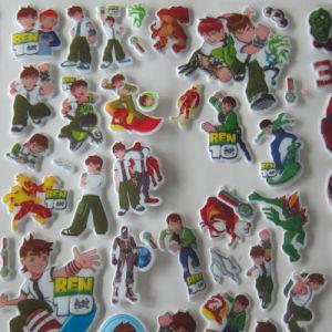 Vinyl Sticker, Custom Tattoo Sticker for Kids pictures & photos