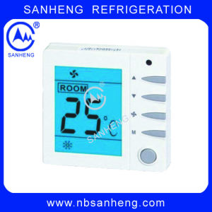 Digital Water Heater Thermostat pictures & photos