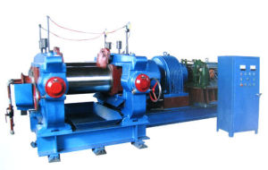 High Quality Rubber Refiner Mill
