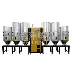 a Supporting Multiple Hopper Dryer (HJ006)