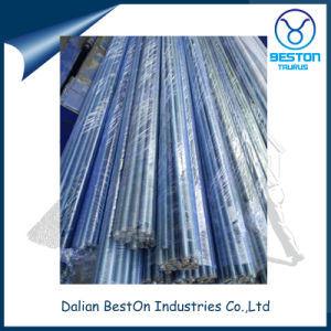 Carbon Steel High Stength Gr8.8 DIN975 Galvanized Threaded Rod pictures & photos
