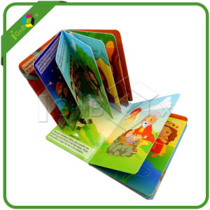 High Quality Printing Hardcover Children Board Book pictures & photos
